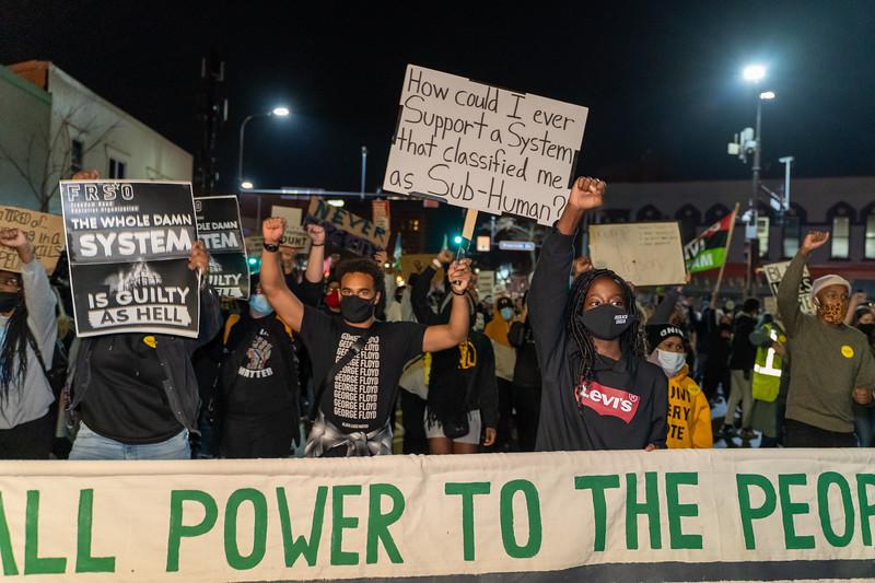 2020 11 04 Day after election protest TCC4J NAARPR mass arrests-16.jpg