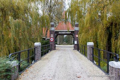 Begraafplaats Esserveld