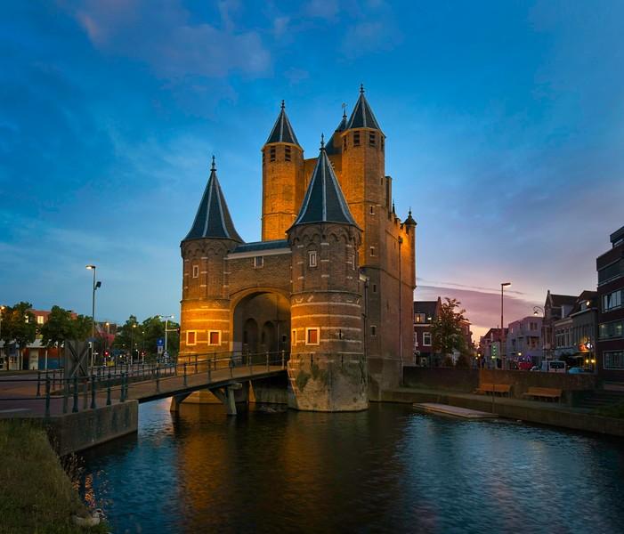 Amsterdamse Poort pano