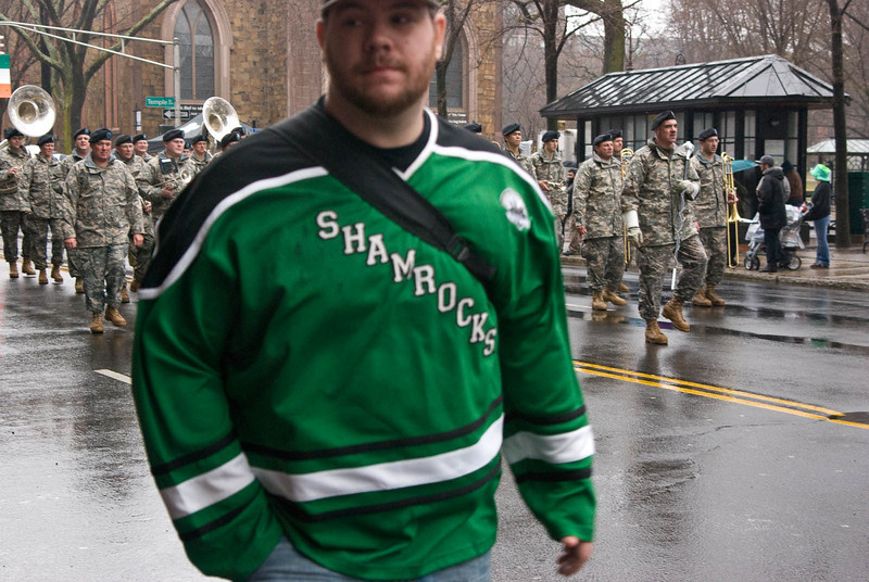 RoadTrip-195 : Don't forget Shamrock shakes at Mcdonalds