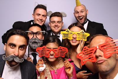 Junnie & Aamir's Wedding 8.4.19