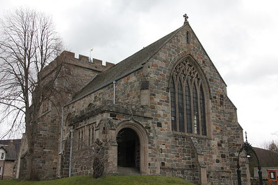 St Margaret's, Braemar - 9 May 2015