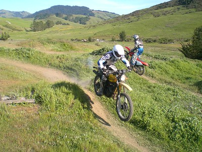 2009 Dirt Day @ Nicasio
