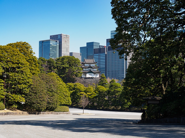 Tokyo (2017)