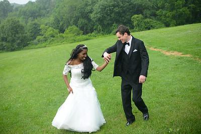 Titi & Andrew's Wedding