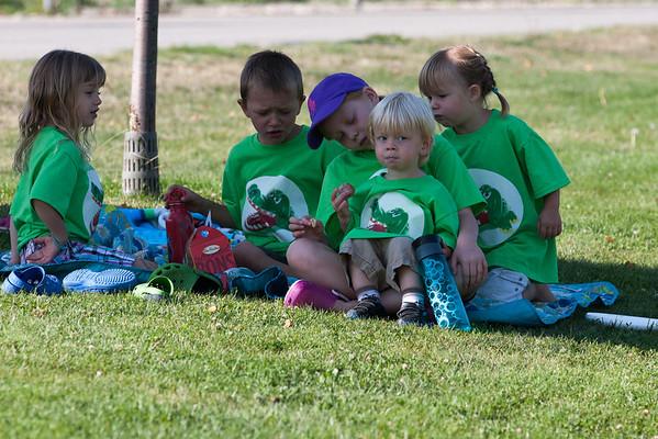 2012 UHF Croc Kids