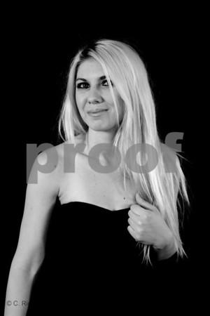 S. S. Black & White