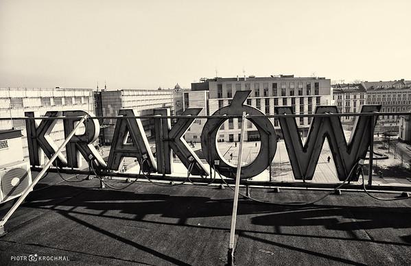 Krakow Główny