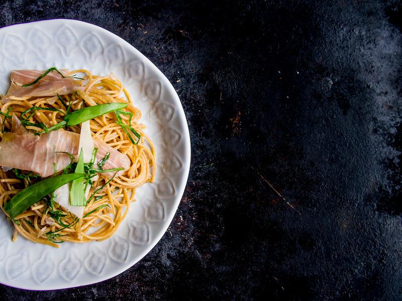 pasta with wild leeks horizontal 2.jpg
