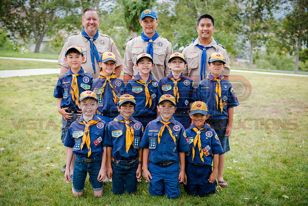 Chino Hills Cub Scout Pack 393