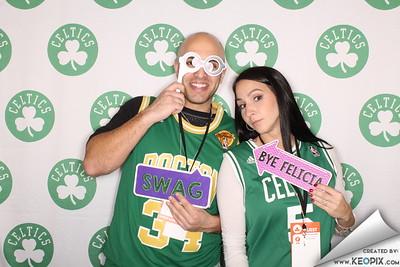 11.27.2015 - Celtics vs. Wizards
