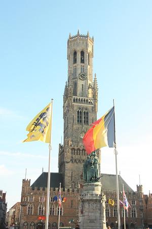 2014-03 Bruges, Belgium