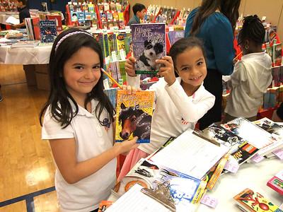 Book Fair 2016-2017