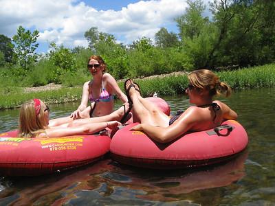 2011 Caddo River