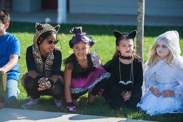 LS Halloween Parade 2015