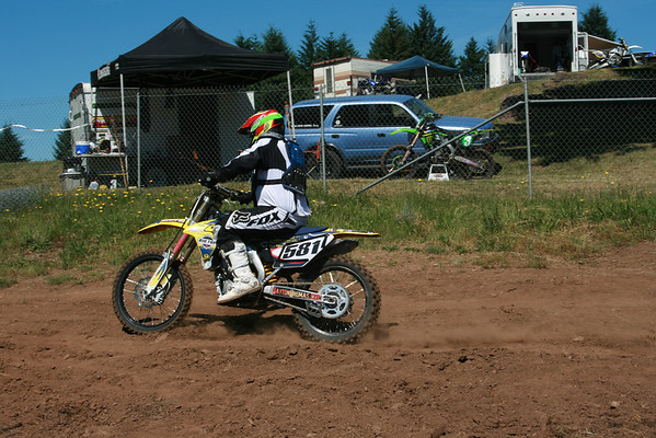 11-07-09 WASHOUGAL OLD TIMER NATIONAL