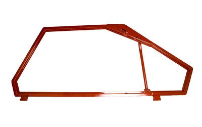 FIAT COMFORT CAB RH CAB DOOR FRAME STEEL