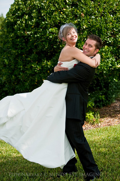 Anna & Nick Wedding