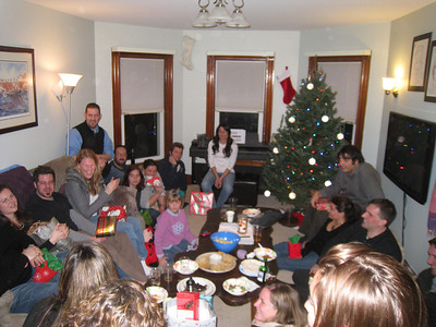 Regifting Party 2010