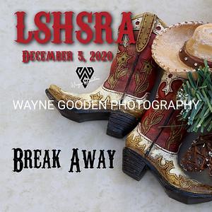 LSHSRA Breakaway Roping
