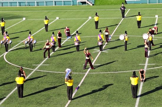 DCA Finals - Rochester 2008