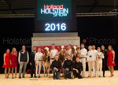 HHH Show 2016