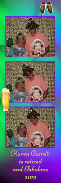 2019 - Karen Castelli's Retirement Party