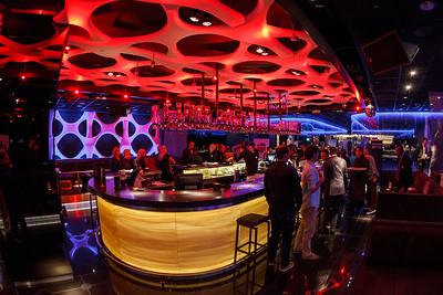 EBLT Borrel Casino Rotterdam (15-11-2013)