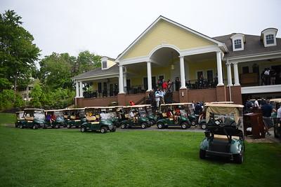PGCOC 2018 Golf Event