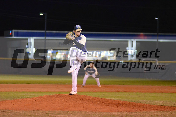 Eau Gallie Varsity Baseball 3.5.19