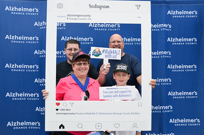 Walk4ALZ 2017 - Huntington Beach