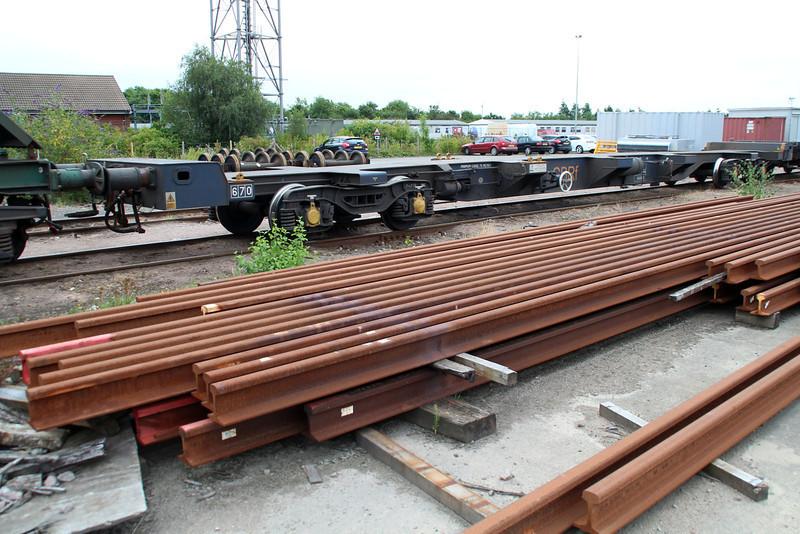 FEA 640670 at Peterboro GBRF 10/08/13.