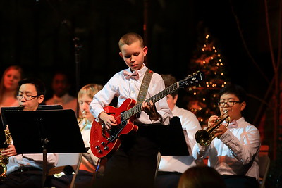 Upper School Christmas Gallery