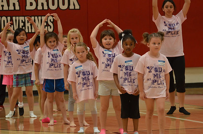 Jr. Dance Clinic