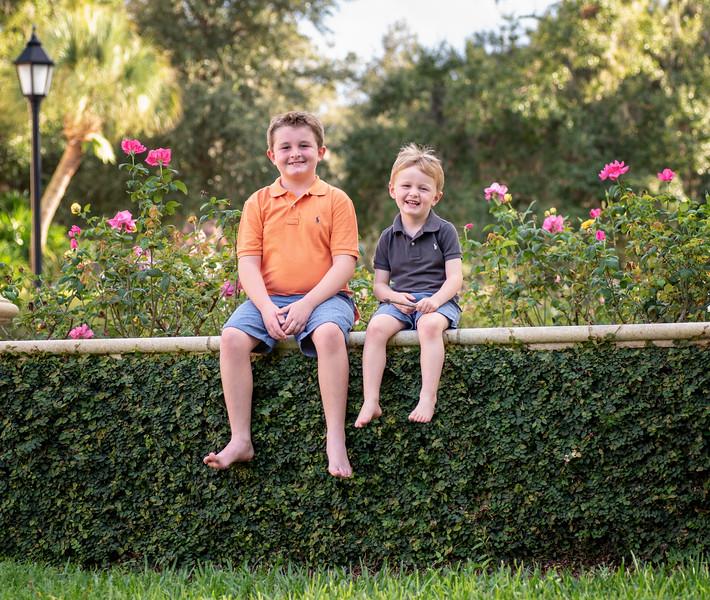 RiCharde Fairbanks boys at garden III.jpg