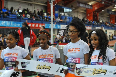 2015 New Balance Indoor Nationals (Sunday) - March 15, 2015