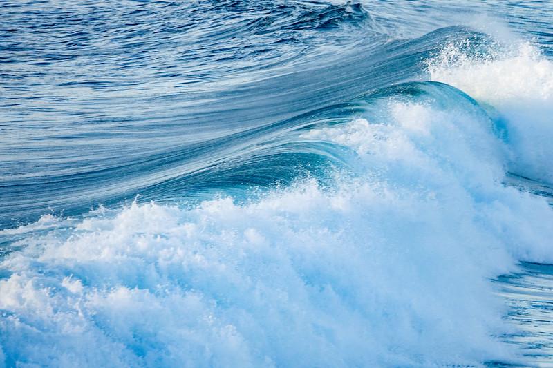 Hermosa Waves