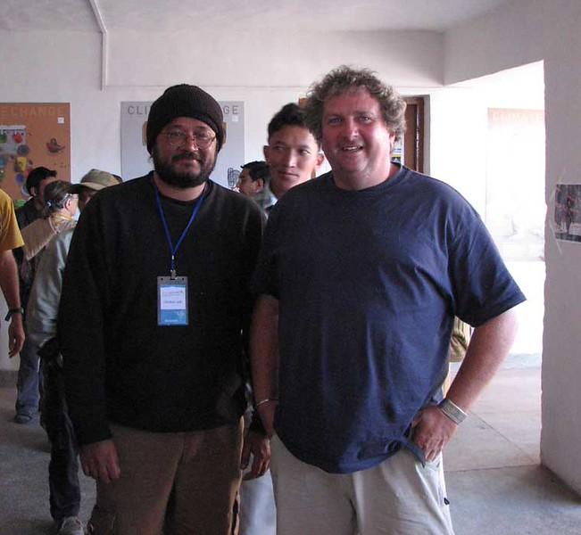 Gaurav Jani & Big Mike