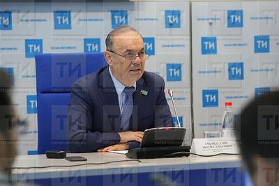 15.11.2019 Пк о реализации программы самообложения граждан в РТ (Султан Исхаков)