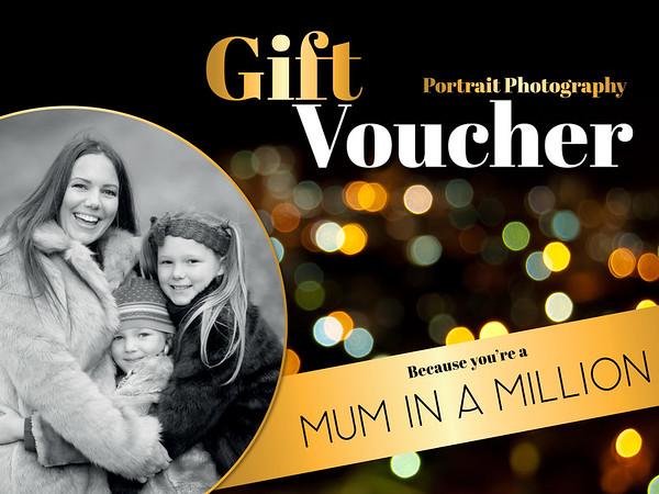 Mum In A Million Voucher