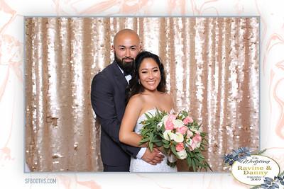 Ravine & Danny's Wedding - September 7, 2019