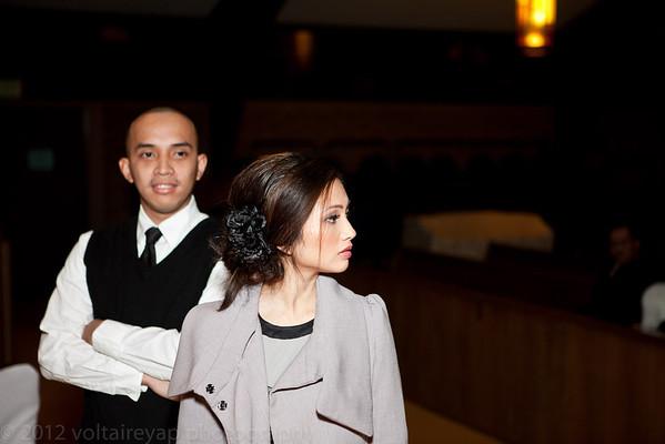 Paulate - Amasa Wedding Rehearsal and Dinner