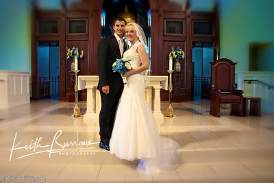 Aliya Wisehart and Christopher Buelvas Wedding w/Watermarks