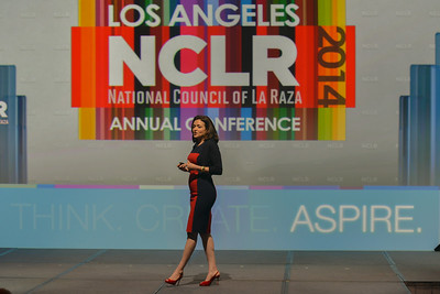 NCLR Conference - Sunday Highlight