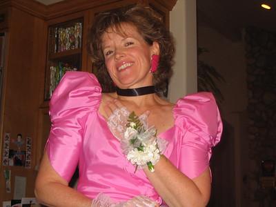 '80's Prom Night