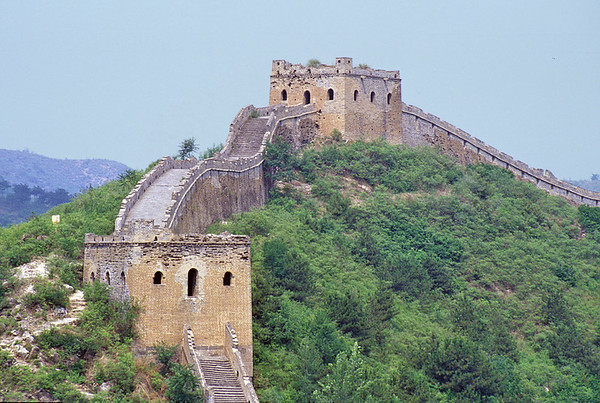 Simatai, The Great Wall