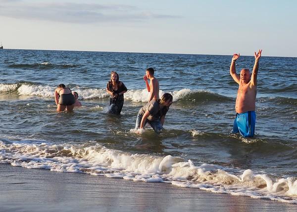 Morze Bałtyckie - Plaża - 2017