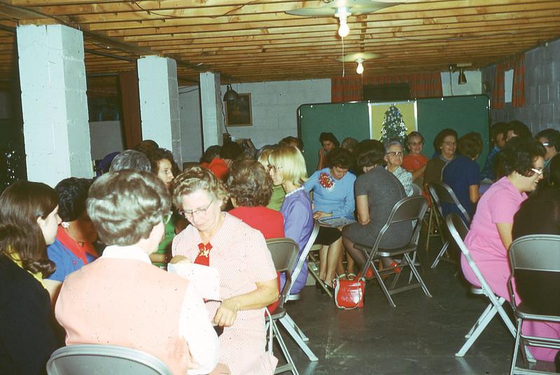 1971-''XMAS PARTY''.jpg