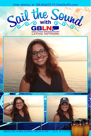 GBLN'S Sail the Sound