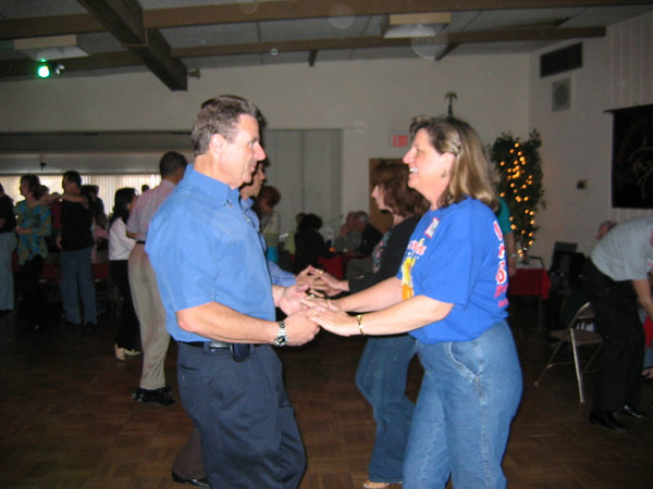 T-Shirt Day Dances